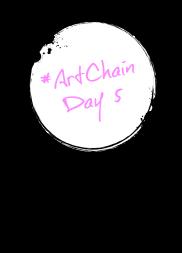 Art chain 5